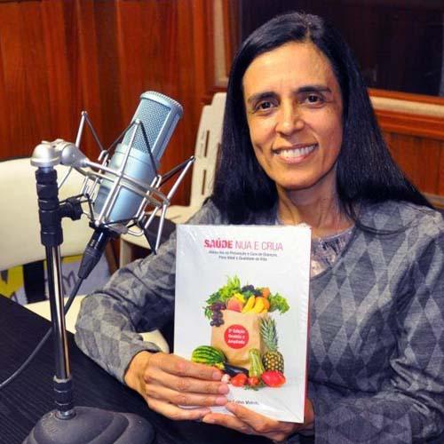 Marcia Lobo Vidoto