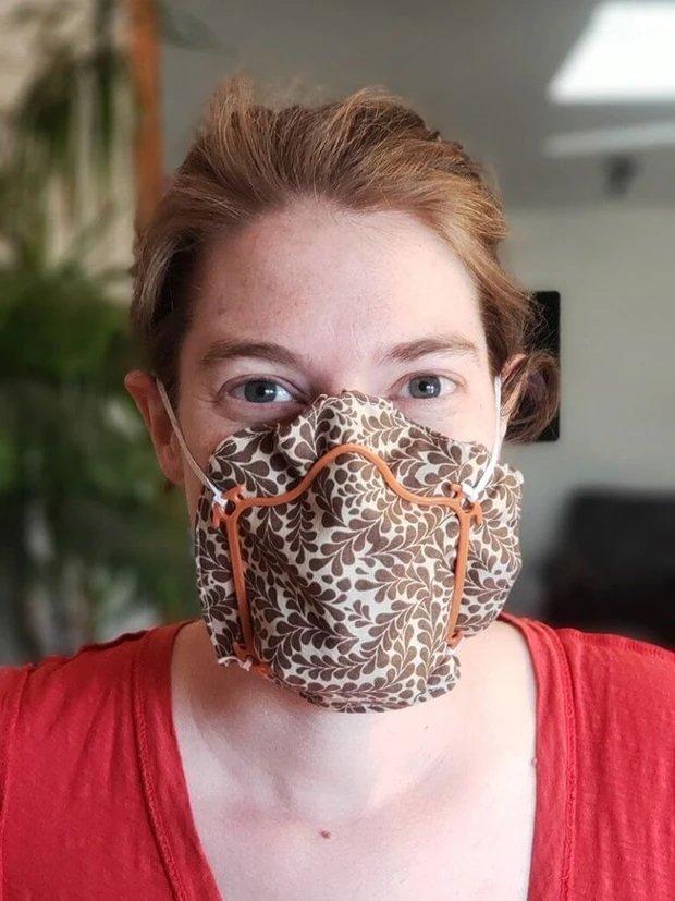 Face Mask Frames