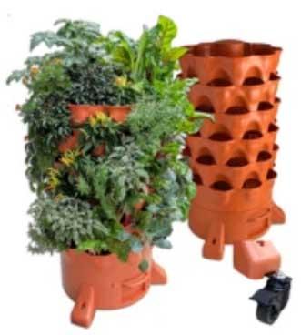 Garden Tower Move and Grow Bundle