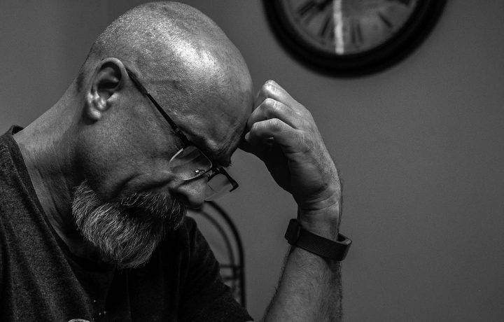Thinking -  Photo by Brett Sayles from Pexels